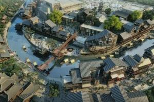 旅游景区开发规划的一般流程有哪些?