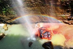 恩施大峡谷的旅游攻略总结